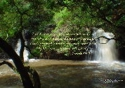Christian Wallpaper: Living Water